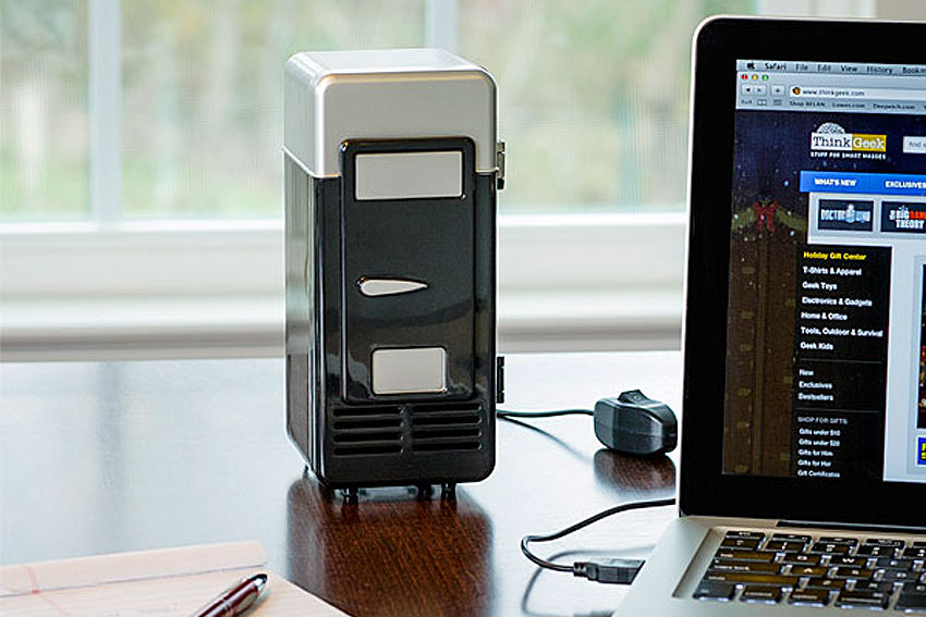 Just So Soda USB thermoelectric