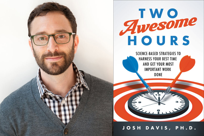 How to Have Two Awesome Hours that Change your Work Days