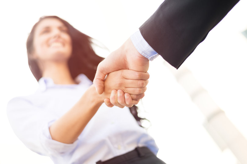 Networking for getting ready for a career change