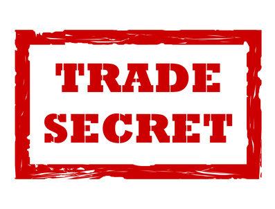 Apple Inc. trade secret