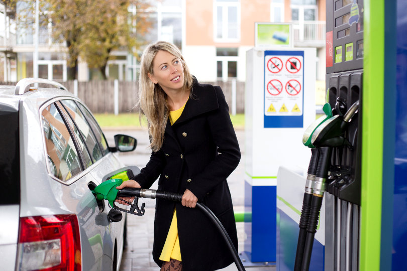 3 Tips for your Business Fleet to Save Even More at the Gas Pump